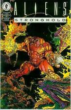 Aliens: Stronghold # 1 (of 4) (Doug Mahnke) (USA, 1994)