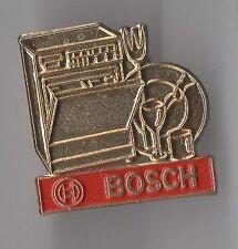 Pin's bosch - lave vaisselle