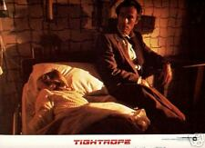 Lobby Card 1984 TIGHTROPE Clint Eastwood
