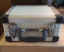 Embattled Hamburg Alukoffer Stabiles Kompakter Aluminum Fotokoffer Koffer Kamera