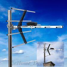 Digital HD TV Loft Aerial S.A.C Stinger 4G Mini UHF Freeview Caravan Motorhome