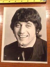 1972 Joe Namath New York Jets QB Press Photo ABC Comedy Hour Roast