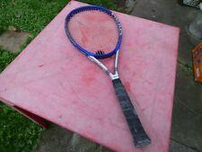 raquette de tennis  Head TI S2 CZ titanium tennis