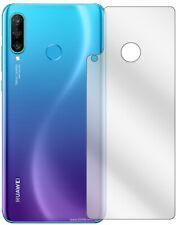 Film de protection d'écran pour Huawei P30 Lite arrière protecteur clair dipos