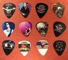 Avenged Sevenfold Guitar Picks *Limited Edition* Set of 12