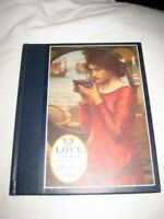 USED (VG) Love: Penahaligan's Scented Book Of Days by Sheila Pickles