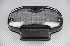 Feu arrière LED fumé clignotants intégrés Suzuki Bandit 1200 & 1200S 2001-2005