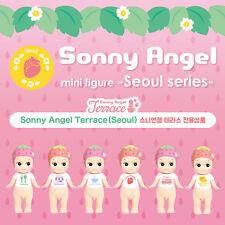 2017 Dreams Sonny Angel Terrace Korea Seoul Series Strawberry Full Set of 6 pcs