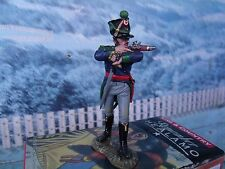 King & Country   'REMEMBER THE ALAMO'  Cazadores Officer w/Pistol  RTA064