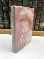 1996 ~ Love, Lucy by Lucille Ball ~ 1st Edition Hardcover w/ Dust Jacket