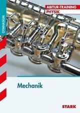 Abitur-Training - Physik Mechanik von Klaus-Peter Schultze (2014, Taschenbuch)
