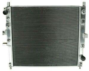 Radiator FOR MERCEDES BENZ ML320 98-02 ML430 00-01 ML500 02-05 3.2 V6 4.3 5.0 V8