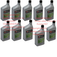 10 Quarts Pack 5W20 Synthetic SN/GF5 Engine Motor Oil for Acura for Honda