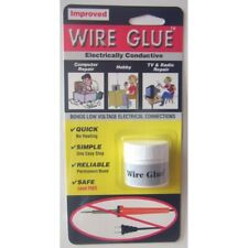 WIRE GLUE Electrically Conductive Glue