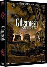 13676// GILGAMESH L'INTEGRALE DE LA SERIE  COFFRET 6 DVD EN TBE