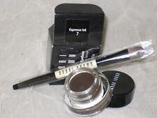 Nib Bobbi Brown Espresso Ink gel eye liner + Mini/Travel Dual Ended Brush
