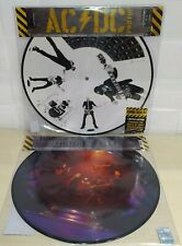 """AC/DC - ROUGH THE MISTS OF TIME / WITCH'S SPELL - PICTURE - RSD 2021 – 12"""""""