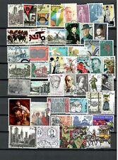 Belgium Europe Postal Used Medern Stamps See 3 Scans Lot (Belgique 65)