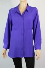 JACQUI E sz 16 Ladies Cropped or Long Sleeve Top - BUY ANY 5 GET FREE POST