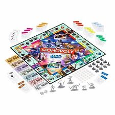 Parker - Monopoly Star Wars Neu/ovp