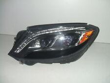 MERCEDES S-klasse LAMPA REFLEKTOR SCHEINWERFER HEDLAMP VOLL FULL LED A2229061702