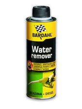 Bardahl Water Remover Additivi Elimina acqua nel carburante per motori Benzina D