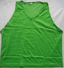 Senior Camicia Sport Verde Tgl 4XL Maglia Allenamento