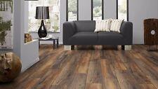 Krono Swiss Villa 4-V -12mm AC5 Laminate Floor - 12.9m2 Natural Harbour Oak 1203