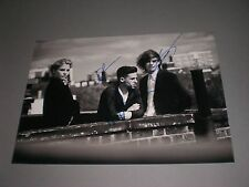London Grammar strong signed autograph Autogramm 8x11 inch photo in person