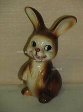 L00010_23 Goebel Porzellan Figur Hase Bunny Rabbit Osterhase Ostern Easter KT173