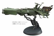 Hasegawa CW05 Battleship ARCADIA(Captain Harlock) 1/1500 scale kit
