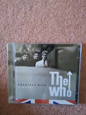 The Who : Greatest Hits & More 2CD (2010)