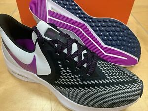 Nike Air Zoom Winflo 6 Woman's  Running Shoes Size 8 New
