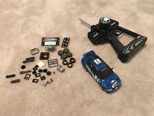 USED Kyosho Mini Z MA-010AWD with Subaru Impreza Body and Controller
