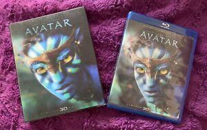 Avatar (Blu-ray, 3D, 2009)