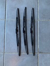 """Trico Exact Fit 19"""" Windscreen Wiper Blades Nos"""