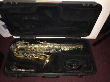 BUNDY II Alto Saxophone