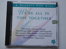 VARIOUS <>  We're All In This Together  <> NM (CD)