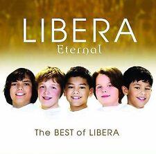 NEW Eternal: The Best of Libera (Audio CD)