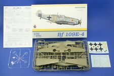 eduard - Me Bf 109E-4 Lt.Josef Eberle 9 JG 54 1940 Modello Kit 1:32 nuovo OVP