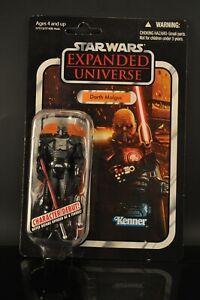 Star Wars Vintage Collection TVC - Darth Malgus VC96