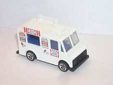 Vintage Hot Wheels Blackwall Good Humor Truck **RED LIGHT SPECIAL**
