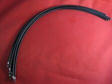 (6) Long Range Antenna Garmin T-5,TT-10,TT-15 collar use with Astro 320 Alpha