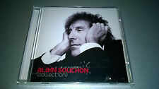 CD ALAIN SOUCHON : COLLECTION