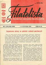 Filatelista 1987.01