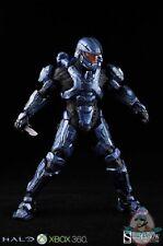1/6 Halo UNSC Spartan Gabriel Thorne Figure by ThreeA Toys Damaged pack JC