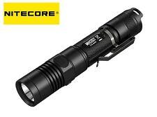 New Nitecore MH12GT Cree XP-L HI V3 1000 Lumens LED Flashlight ( NO battery )