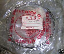BB 2 33121-405-671 Originale HONDA Cornice Faro CB 750 GL 1000 1100 CX altro