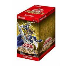"Yugioh Cards ""Duelist Pack: Memories of the Pharaoh"" Booster Box / Korean Ver"