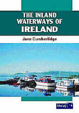 The Inland Waterways of Ireland by Jane Cumberlidge (Paperback, 2002)